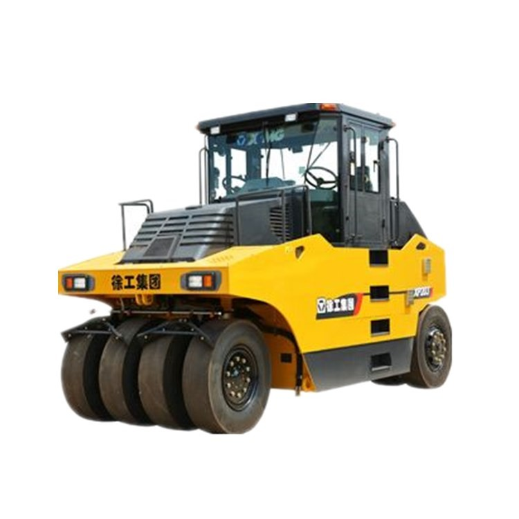 20 Ton Earth Compactor Machine Road Roller XP203 Light Vibratory Rollers