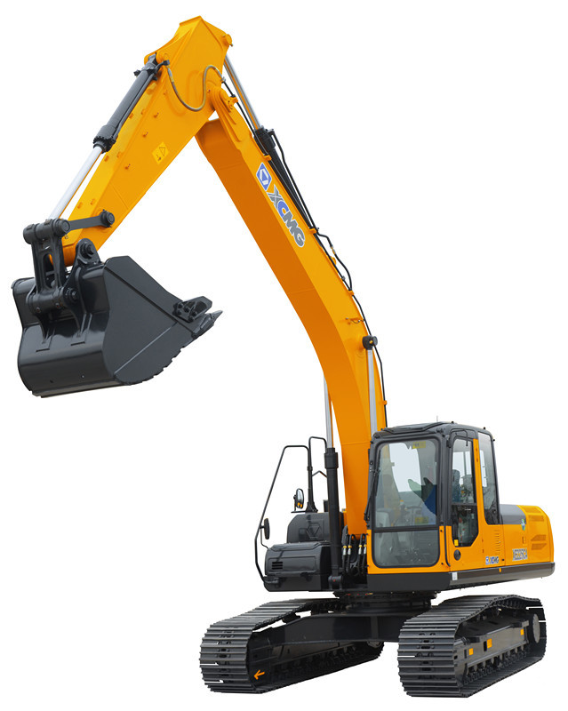 37 Ton Heavy Earth Moving Machinery XE370CA Large Hydraulic Crawler Excavator